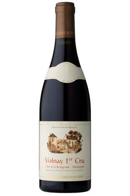 2013 Volnay, Clos de la Rougeotte, 1er Cru, Domaine François Buffet, Burgundy
