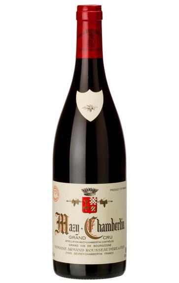 2013 Mazy-Chambertin, Grand Cru, Domaine Armand Rousseau, Burgundy