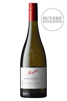 2013 Penfolds, Reserve Bin A Chardonnay, Adelaide Hills, Australia