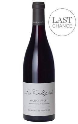 2013 Volnay, Les Taillepieds, 1er Cru, Domaine de Montille, Burgundy