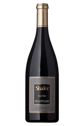 2013 Shafer Vineyards, Relentless, Napa Valley, California, USA