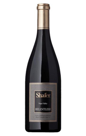 2013 Shafer Vineyards, Relentless, Napa Valley, California, USA