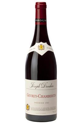 2013 Gevrey-Chambertin, Lavaux St Jacques, 1er Cru, Joseph Drouhin