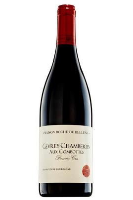 2013 Gevrey-Chambertin, Les Combottes, 1er Cru, Maison Roche de Bellene