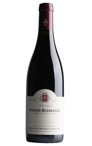 2013 Vosne-Romanée, Aux Brûlées, 1er Cru Domaine Bruno Clavelier