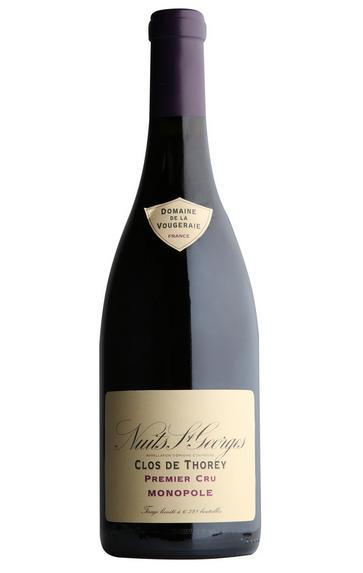 2013 Nuits-St Georges, Clos de Thorey, 1er Cru, Domaine de la Vougeraie, Burgundy