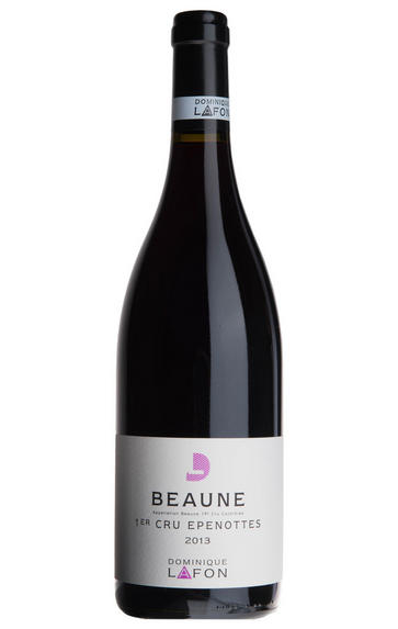 2013 Beaune, Epenottes, 1er Cru, Dominique Lafon, Burgundy