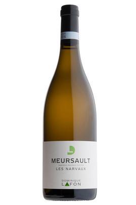2013 Meursault, Les Narvaux, Dominique Lafon