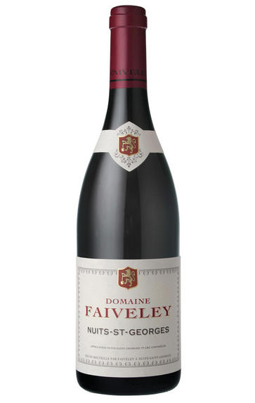 2013 Nuits St Georges Les Damodes, Faiveley