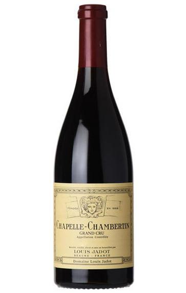 2013 Chapelle-Chambertin, Grand Cru, Domaine Louis Jadot