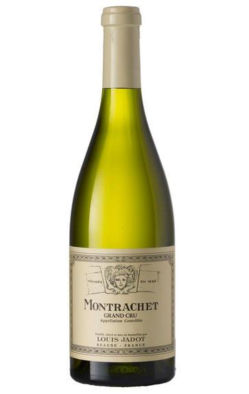 2013 Le Montrachet, Grand Cru, Louis Jadot