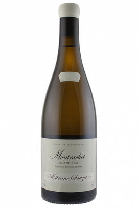 2013 Le Montrachet, Grand Cru, Domaine Etienne Sauzet