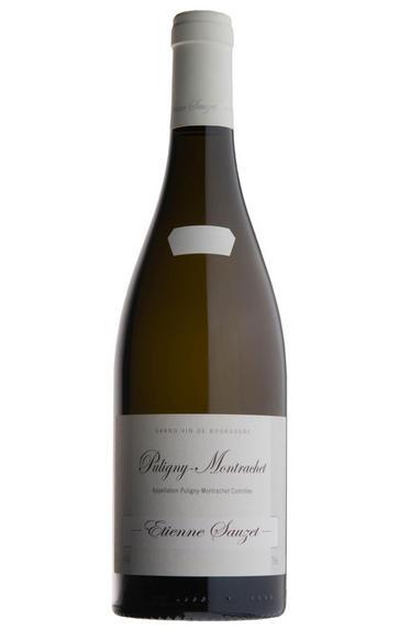 2013 Puligny-Montrachet, Les Referts, 1er Cru, Domaine Etienne Sauzet