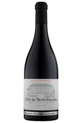 2013 Côte de Nuits Villages, En Chantemerle, Sylvain Loichet