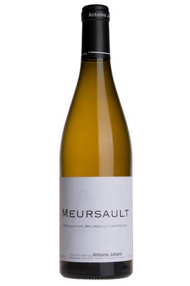 2013 Meursault, Les Perrières, 1er Cru Domaine Antoine Jobard
