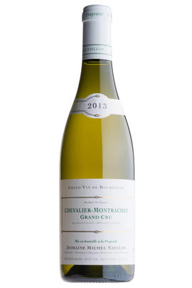 2013 Chevalier-Montrachet, Grand Cru, Michel Niellon