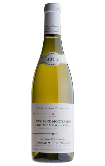 2013 Chassagne-Montrachet, La Maltroie, 1er Cru, Domaine Michel Niellon