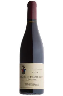 2013 Charmes-Chambertin, Grand Cru, Domaine Castagnier