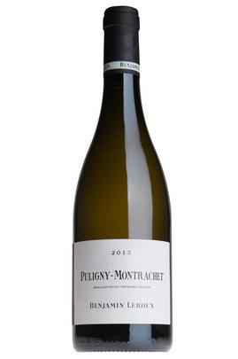 2013 Puligny-Montrachet, Benjamin Leroux