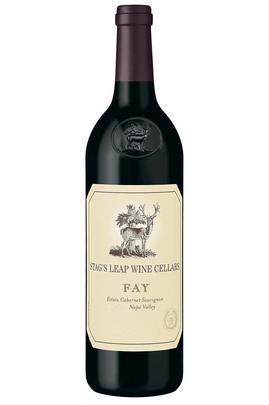 2013 Stag's Leap Wine Cellars, Fay Cabernet Sauvignon, Napa Valley, California, USA