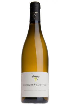 2013 Chassagne-Montrachet, Macherelles, 1er Cru, Jean-Yves Devevey