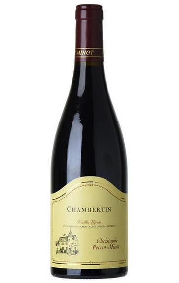 2013 Chambertin, Vieilles Vignes, Domaine Perrot-Minot