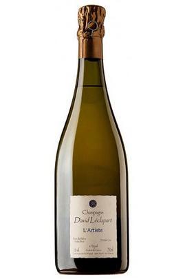 2013 Champagne David Léclapart, L'Apôtre Degorgement 2019, Blanc de Blanc