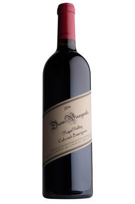 2013 Dunn Vineyards, Trailer Vineyard Cabernet Sauvignon, Howell Mountain, California, USA