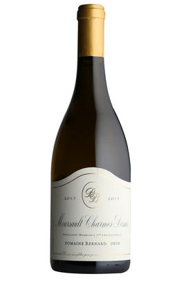 2013 Meursault, Les Charmes Dessus, 1er Cru, Dom Bernard-Bonin, Burgundy