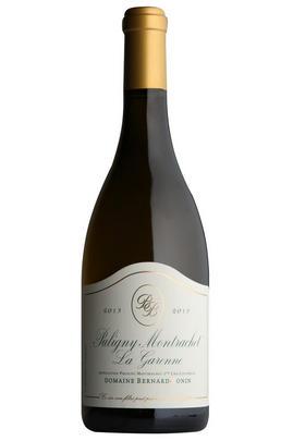 2013 Puligny-Montrachet, La Garenne, 1er Cru, Bernard Bonin, Burgundy