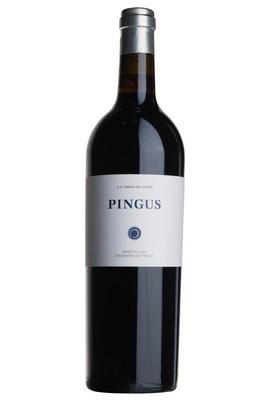 2013 Pingus Dominio de Pingus