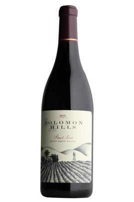 2013 Solomon Hills Vineyards, Pinot Noir