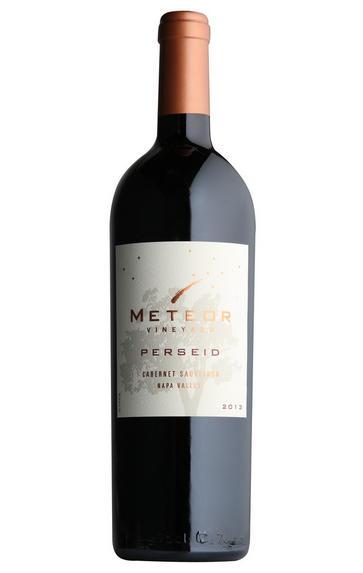 2013 Perseid Cabernet Sauvignon, Meteor Vineyard Napa Valley,