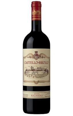 2013 Chianti Classico, Gran Selezione Castello de Brolio, Barone Ricasoli