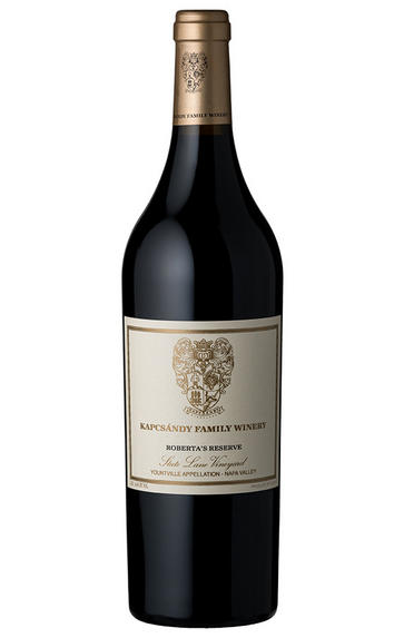 2013 Kapcsándy Family Winery, Roberta's Reserve Merlot, Napa Valley