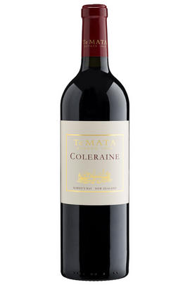 2013 Te Mata Estate, Coleraine, Hawkes Bay
