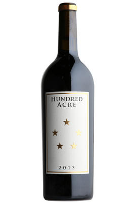 2013 Hundred Acre Kayli Morgan Cabernet Sauvignon, Napa Valley, California