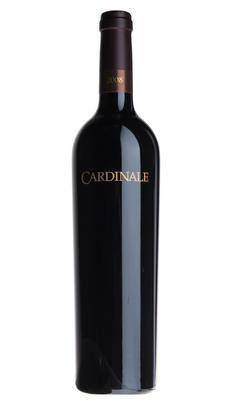 2013 Cardinale, Napa Valley, Cardinale Winery