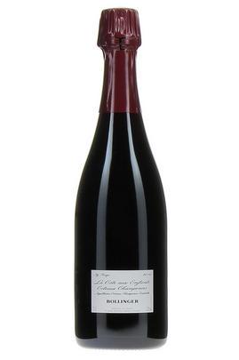 2013 Champagne Bollinger, La Côte aux Enfants Rouge, Coteaux Champenois
