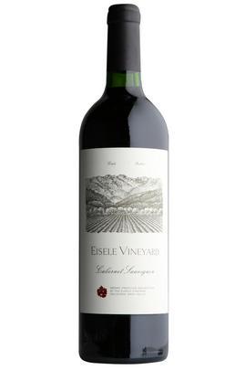 2013 Eisele Vineyard Cabernet Sauvignon Napa Valley