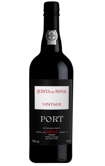 2013 Quinta do Noval Vintage Port