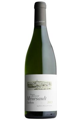 2013 Meursault, Les Luchets, Domaine Guy Roulot, Burgundy