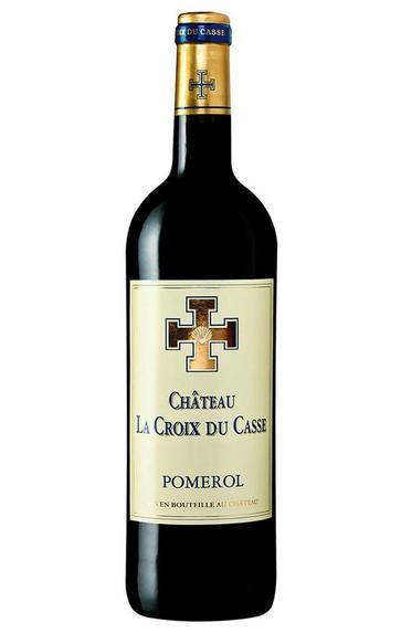 2013 Ch. La Croix du Casse, Pomerol
