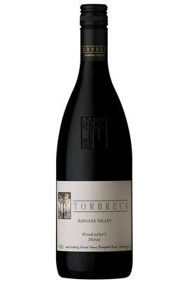 2013 Woodcutters Shiraz, Torbreck Vintners, Barossa Valley