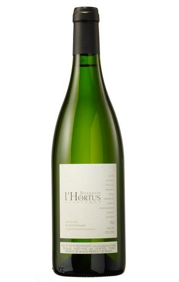 2013 Domaine de l'Hortus, Bergerie de l'Hortus Blanc, Val de Montferrand