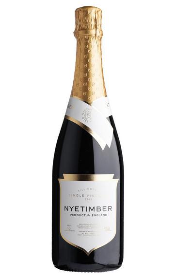 2013 Nyetimber, Tillington Single Vineyard, Sparkling, Sussex