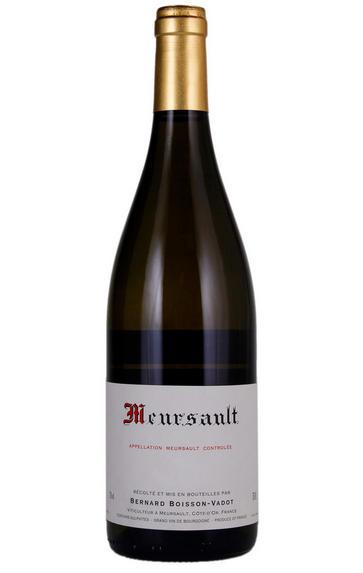 2013 Meursault Boisson-Vadot
