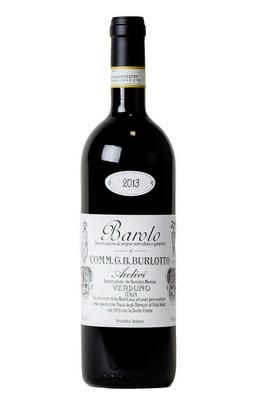 2013 Barolo 'Acclivi', Comm. G.B. Burlotto, Verduno, Piedmont, Italy
