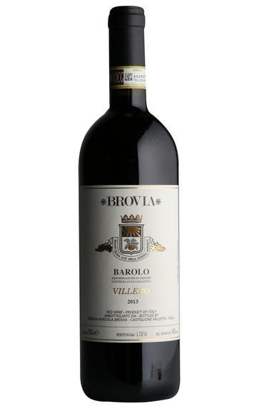 2013 Barolo, Villero, Brovia, Italy