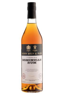 2013 Berry Bros. & Rudd Dominican Rum, Cask Ref. 2 (57.6%)